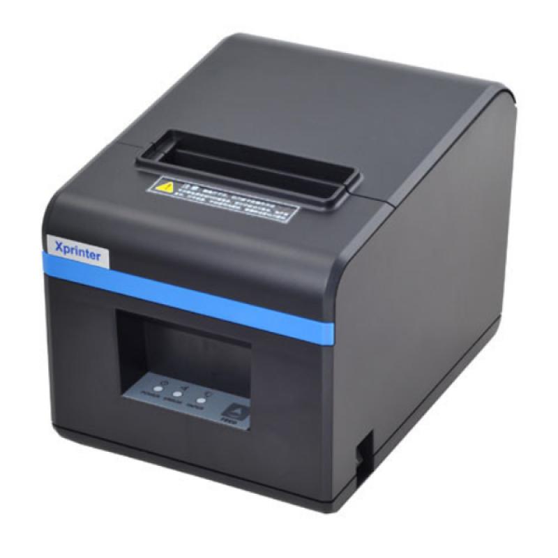 80MM 热敏小票打印机 收银电脑打印机